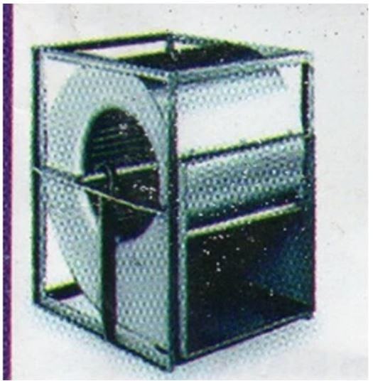 Centrifugal Fan Sirocco